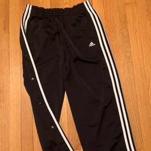 Adidas Tear Away pants